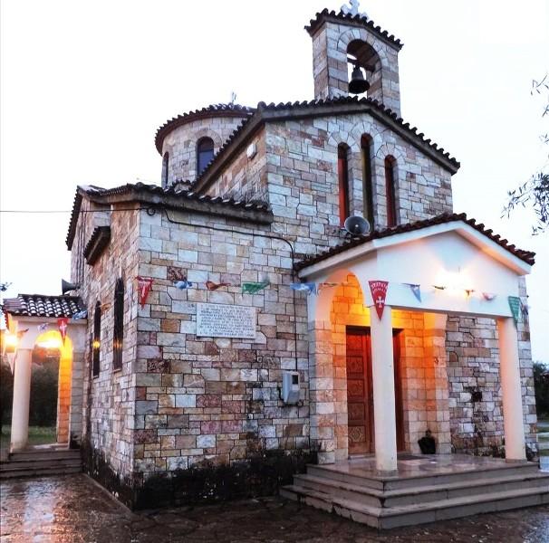 Άρτα: Τη Δευτέρα 20 Ιανουαρίου Τιμάται Η Μνήμη Του Τοπικού Αγίου Νεομάρτυρος Ζαχαρία